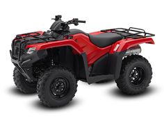 New 2017 Honda FourTrax Rancher 4X4 ES ATVs For Sale in Wisconsin. 2017 Honda FourTrax Rancher 4X4 ES, 2017 Honda® FourTrax® Rancher® 4X4 ES Something For Just About Everyone. <p>Any mechanic, woodworker, tradesman or craftsman knows that the right tool makes the job a whole lot easier. And having the right tool means having a choice. We ve all seen someone try to drive a screw with a butter knife, or pound a nail with a shoe heel. The results are never pretty.</p><p>Honda s FourTrax Rancher…