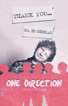 Thank you so much Ed <3