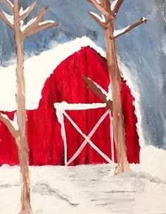 art on Artsonia Christmas Art Projects, Winter Art Projects, Projects To Try, Country Christmas, Christmas 2017, Winter Christmas, Art Club, Art Lessons, Art For Kids