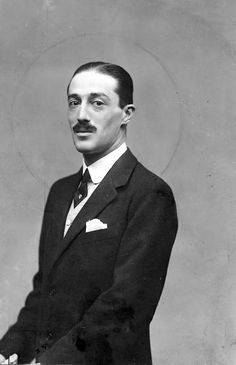 Don Jacobo Fitz-James Stuart y Falcó, 17th Duke of Alba de Tormes, Grandee of Spain (Madrid, Spain, 17 October 1878 - Lausanne, Switzerland, 24 September 1953) was a Spanish noble, diplomat, politician and art collector. He was one of the most important aristocrats of his time, and held, among other titles, the Dukedoms of Alba de Tormes and Berwick, the Countship of Lemos, Lerín and Montijo and the Marquessate of Carpio. He was also a Knight of the Order of the Golden Fleece of Spain in…