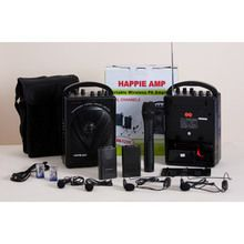 Happie Amp 2.0 (220V) by B Happie Entertainment - Trick