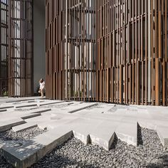ONYX Developer : Sansiri Landscape Architect: Shma Photography: W Workspace…