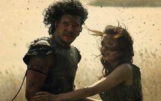 'Pompeya' estrena #tráiler e imágenes