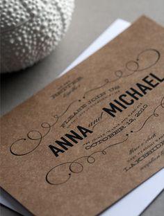 type invitation