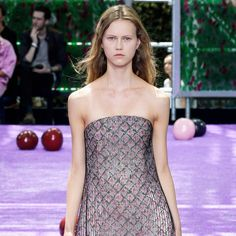 The Most Breathtaking Gowns from Fall 2015 Couture Fashion Week