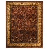 Found it at Wayfair - Persian Legend Red/Ivory Rug