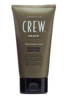 PRECISION SHAVE GEL | American Crew