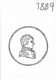 Perkin is awarded the Davy Medal (after Humphrey Davy).