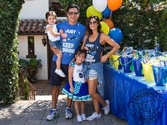 Just Keep Swimming! Inside Mario Lopez's Finding Dory Birthday Bash for His Kids http://celebritybabies.people.com/2016/09/21/mario-lopez-kids-finding-nemo-birthday/