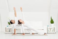 You're probably making this yoga mistake- Let me help  #XenStrength #yoga #wellness