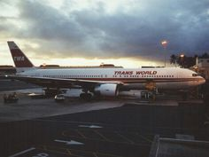 Miss this place - Trans World Airlines