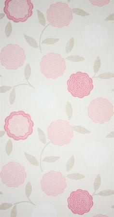 Eranthe - Osborne and Little Wallpaper - Jordans room