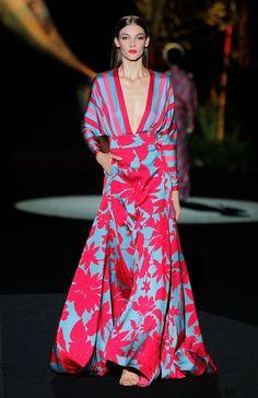 Vestidos de Fiesta Colección Primavera Verano 2020 Hannibal Laguna - #Colección #de #Fiesta #Hannibal #Laguna #Primavera #Verano #Vestidos