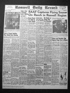 roswell new mexico ufo crash | roswell-new-mexico-ufo-crash-abc-radio-origin-L-I9H2Ly