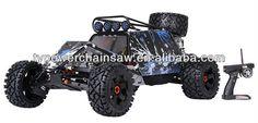Source 1:5 scale new RC car 30.5cc BAJA with GT shell on m.alibaba.com