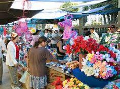 Juarez Market  Juarez, Mexico