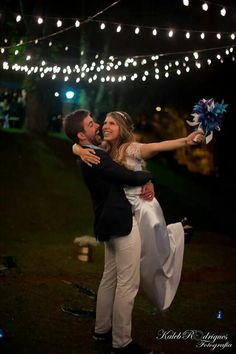 Wedding Ester e Nicolas