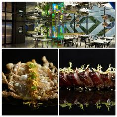 Mitzo Restaurant & Bar serves up contemporary take on Cantonese cuisine and also launches a delightful set lunch for time-starved diners who would still like some top-notch cuisine amidst a fine-dining setting.