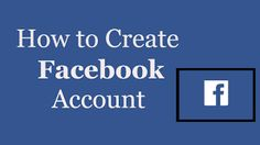 """Create Facebook Account / Facebook Sign up / www.facebook.com: Kindly pin or share this Pinterest post """" Create Facebook Account / Facebook Sign up / www.facebook.com"""" with Facebook friends. https://ift.tt/2q7dM83"""