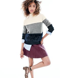 Women's Clothing - Looks We Love Early September - J.Crew