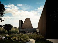 Cineteca Nacional Siglo XXI | Taller de Arquitectura (Mauricio Rocha + Gabriela Carrillo)
