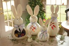 Spring Decorations — Gourds Gourds Gourds crafting decorating growing custom gourds