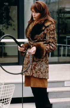Sigourney Weaver in The Ice Storm