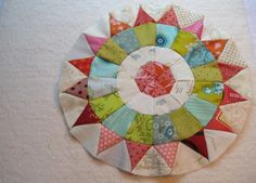 Camelot block- use as a reference to look up quilt block