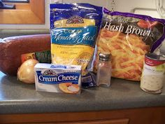 Meal Planning Mommies: Freezer Wednesday: Sarah's Cheesy Ham and Potatoes