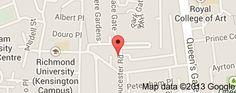 jakobs gloucester road - Google Search Armenian food near Hyde park Kensington