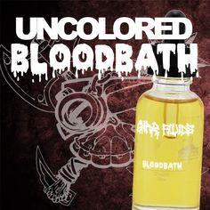 Mt Baker Vapor - Electronic Cigarettes - Uncolored Bloodbath, $10.99 (https://www.mtbakervapor.com/nicotine-juice/uncolored-bloodbath/)