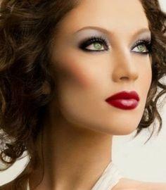 60 Schminktipps für den Alltag - natürliches Make-up - http://freshideen.com/trends/schminktipps-naturliches-make-up.html