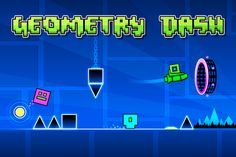 Geometry Dash: miniatura de captura de pantalla