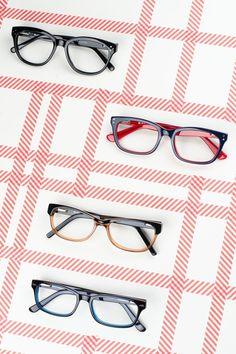 What's your favorite look? Try #GlassesUSA - All our glasses include free Rx. lenses. View glasses... http://www.glassesusa.com/?affid=pin-lp218&utm_source=pinterest.com&utm_medium=pint_sponsored&utm_campaign=favoritelook