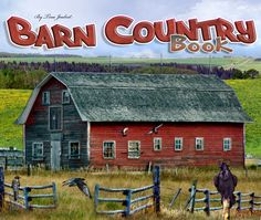 cover of Barn Country Book