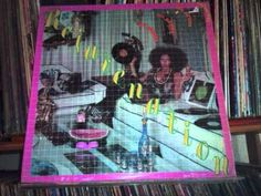 the meters / ain't no use