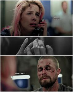 Felicity et Oliver Arrow Felicity, Felicity Smoak, Scandal Quotes, Scandal Abc, Glee Quotes, Arrow Tv Shows, Dc Tv Shows, Stephen Amell Arrow, Arrow Cast