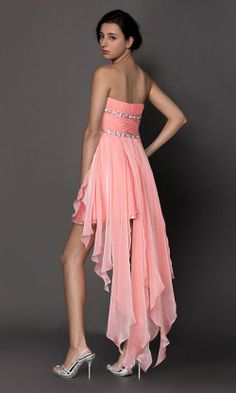 Semi Formal Dresses for Teenagers - Formal dresses- Teen trends ...