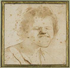 francesco barbieri guerchin etude de tete (667×650)
