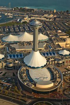 Marina Mall in Abu Dhabi                                                       …