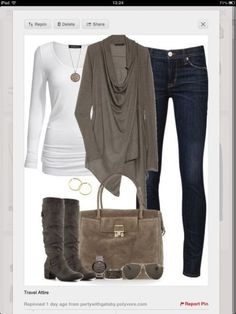 STYLE inspiration Love this outfit! :)