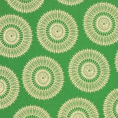 Tina Givens Star Flakes and Glitter Fabric - Stardust - Evergreen