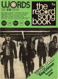 record song book - Google Search OMG i remember these, I still have some copies.