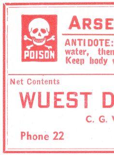 Poison 3