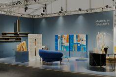 Interior Design Events: Design Miami 2013