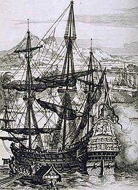 Galeón de Manila