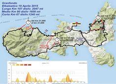 Mare, sole, enogastronomia e bicicletta. Sono gli ingredienti della prima edizione della #GranFondo dell'Isola d'Elba che andrà in scena domenica 19 aprile.  Ecco percorsi, programma e info iscrizioni  http://www.mondociclismo.com/granfondo-isola-delba-il-19-aprile-percorsi-programma-e-info-iscrizioni-20150321.htm  #ciclismo #bdc #mondociclsimo #Toscana #Elba