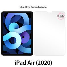 Brando Workshop Ultra-Clear Screen Protector (iPad Air (2020)) Cleaning Screens, Usb Gadgets, Phone Screen Protector, Ipad Air, Workshop, Atelier, Work Shop Garage
