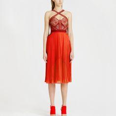 THREE FLOOR True Romance Dress