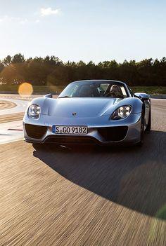 Porsche 918 Spyder My Dream Car, Dream Cars, Boat Girl, Ferdinand Porsche, Porsche Gt3, Vintage Porsche, Top Cars, Car Manufacturers, Sport Cars